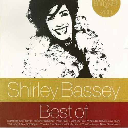 Shirley Bassey - Best Of (2012 FLAC)