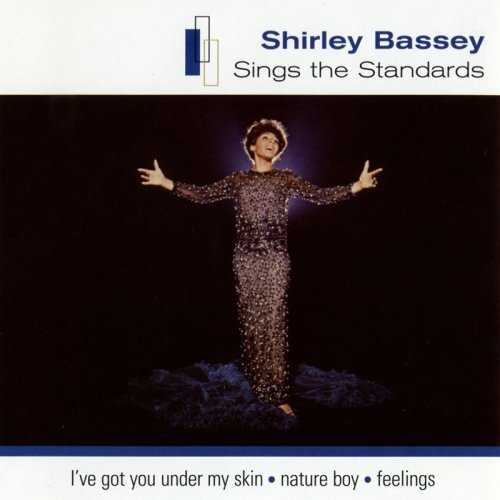 Shirley Bassey - Sings The Standards (2001 FLAC)