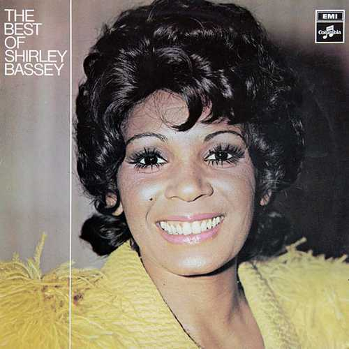 Shirley Bassey - The Best Of Shirley Bassey (1968 24/192 FLAC)