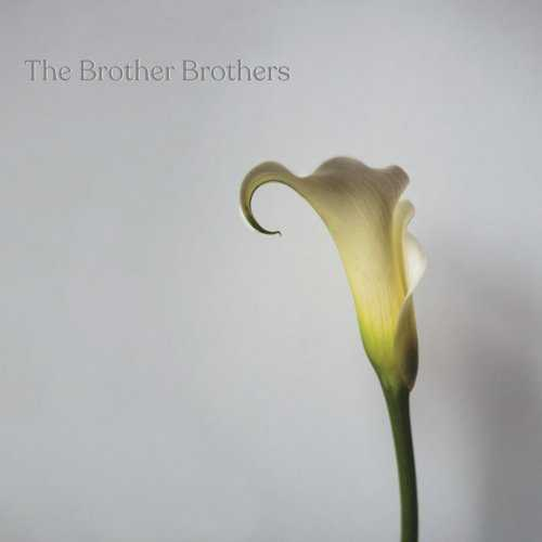 The Brother Brothers - Calla Lily (2021 24/88 FLAC)
