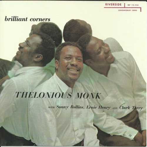 Thelonious Monk - Brilliant Corners (2004 SACD)