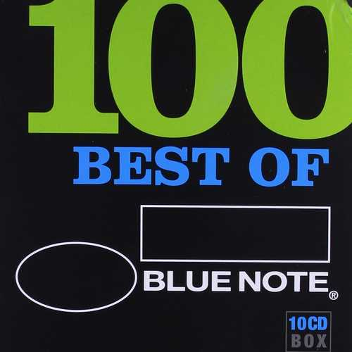VA - 100 Best Of Blue Note (2011 FLAC)