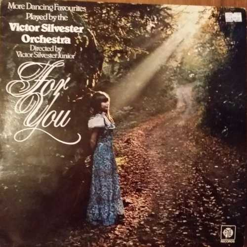 Victor Silvester Orchestra - For You. More Dancing Favourites (1978 24/96 FLAC)