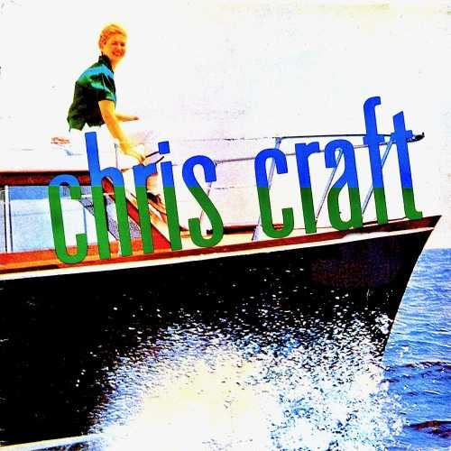 Chris Connor - Chris Craft. Remastered (2019 24/44 FLAC)