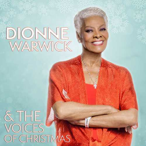 Dionne Warwick - Dionne Warwick & The Voices Of Christmas (2019 24/96 FLAC)