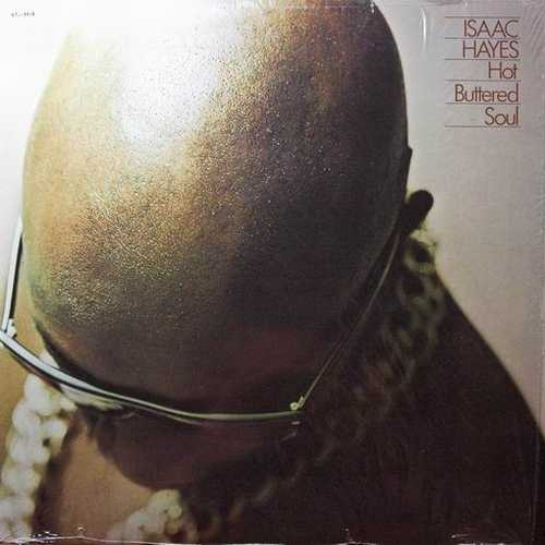 Isaac Hayes - Hot Buttered Soul. Reissue (1978 24/96 FLAC)