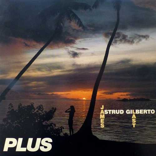 James Last, Astrud Gilberto - Plus (1986 DSD)