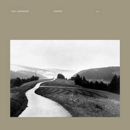 Jan Garbarek - Places (2017 24/192 FLAC)