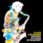 Klaus Doldinger - The First 50 Years Of Passport. Remastered Edition (2021 24/48 FLAC)