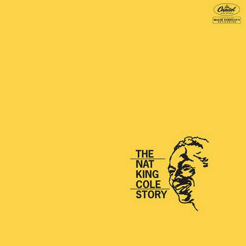 Nat King Cole - The Nat King Cole Story (2014 24/192 FLAC)