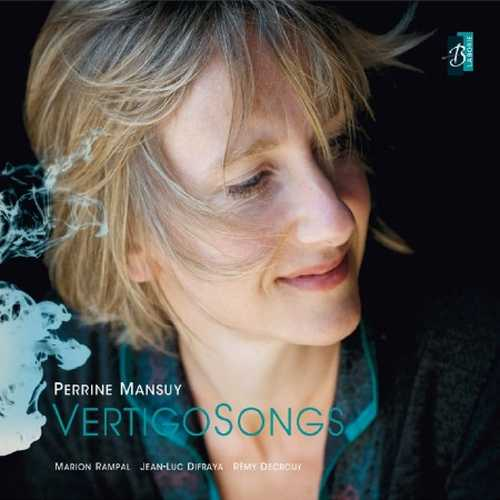 Perrine Mansuy - Vertigo Songs (2011 24/96 FLAC)
