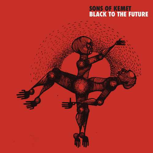 Sons Of Kemet - Black To The Future (2021 24/96 FLAC)