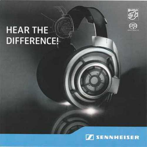 VA - Hear The Difference! (2009 SACD)