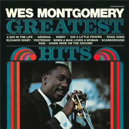 Wes Montgomery - Greatest Hits (2020 24/96 FLAC)