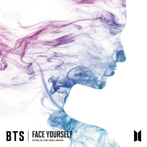 BTS - Face Yourself (2018 FLAC)