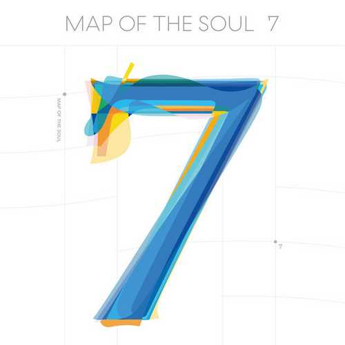 BTS - Map Of The Soul: 7 (2020 FLAC)
