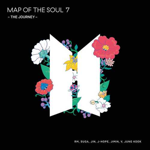 BTS - Map Of The Soul 7 ~ The Journey ~ (2020 FLAC)