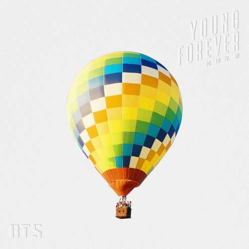BTS - The Most Beautiful Moment In Life: Young Forever (2016 FLAC)