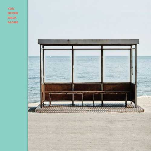BTS - You Never Walk Alone (2017 FLAC)