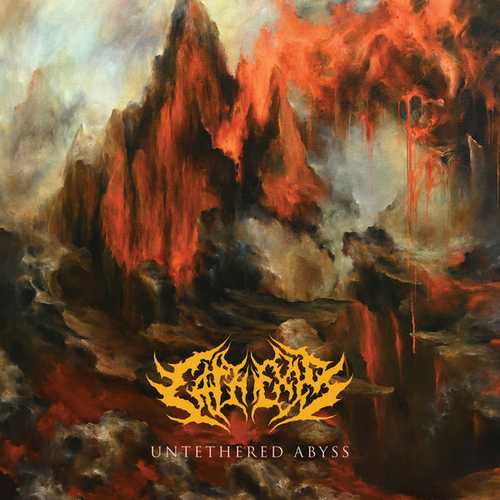 Cathexis - Untethered Abyss (2021 FLAC)
