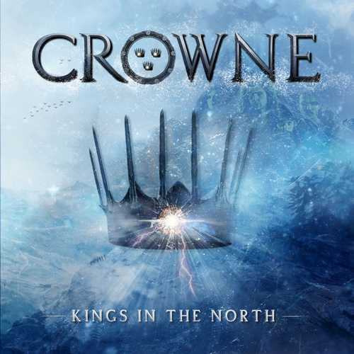 Crowne - Kings In The North (2021 24/44 FLAC)
