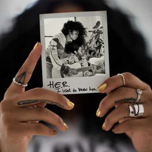 H.E.R. - I Used To Know Her (2019 24/44 FLAC)