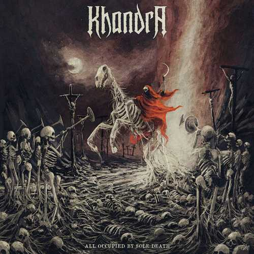 Khandra - All Occupied By Sole Death (2021 24/48 FLAC)