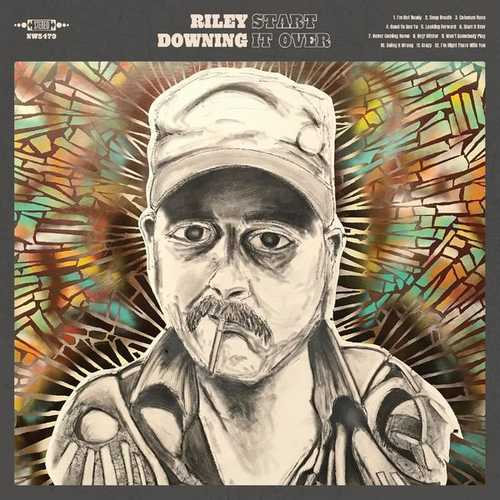 Riley Downing - Start It Over (2021 24/44 FLAC)