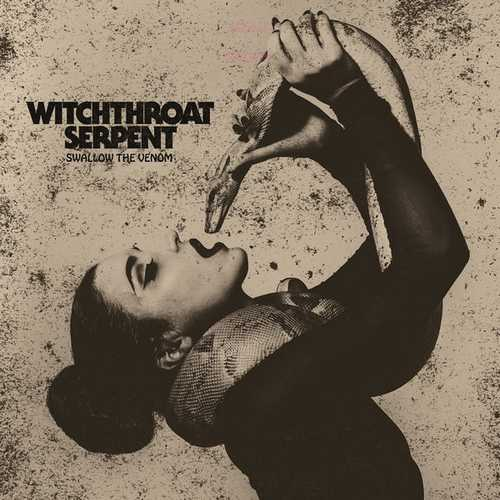 Witchthroat Serpent - Swallow The Venom (2018 24/48 FLAC)