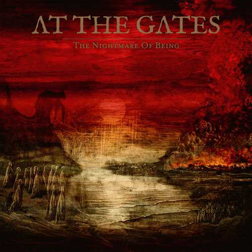 At The Gates - The Nightmare Of Being (2021 24/48 FLAC)