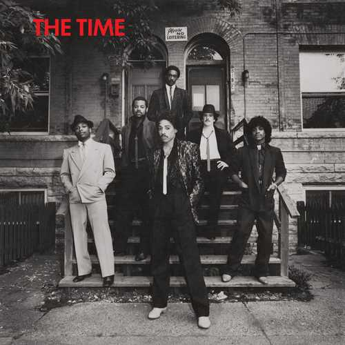 The Time - The Time. Expanded Edition (2021 24/96 FLAC)