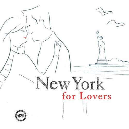VA - New York For Lovers (2005 FLAC)