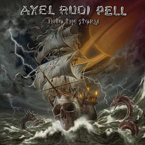 Axel Rudi Pell - Into The Storm (2014 FLAC)