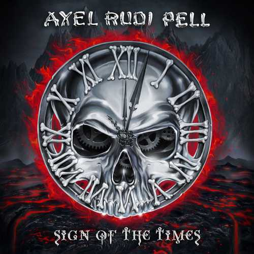 Axel Rudi Pell - Sign Of The Times (2020 FLAC)