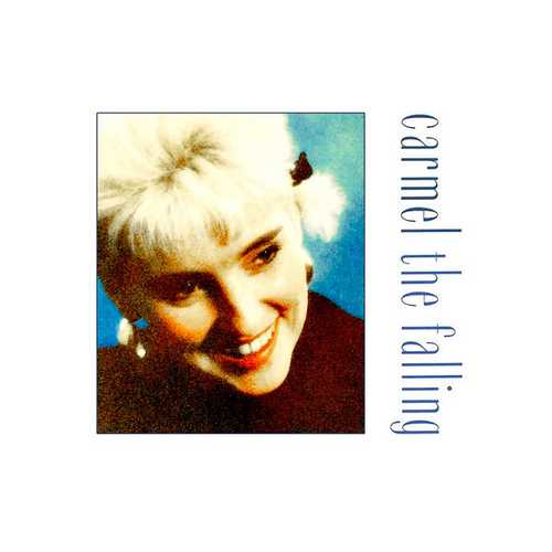 Carmel - The Falling. Collector's Edition (2021 FLAC)