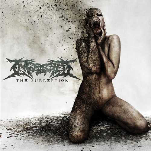 Ingested - The Surreption (2012 FLAC)