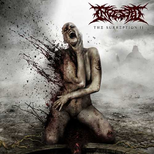 Ingested - The Surreption II (2021 24/48 FLAC)