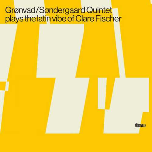 Jens Søndergaard - Plays The Latin Vibe Of Clare Fischer (2021 24/44 FLAC)