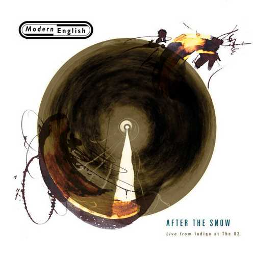 Modern English - After The Snow Live From Indigo At The O2 (2021 24/96 FLAC)
