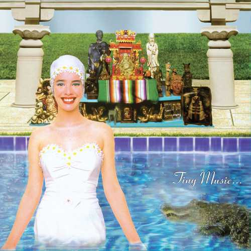 Stone Temple Pilots - Tiny Music... Songs From The Vatican Gift Shop. Super Deluxe Edition (2021 24/48 FLAC)
