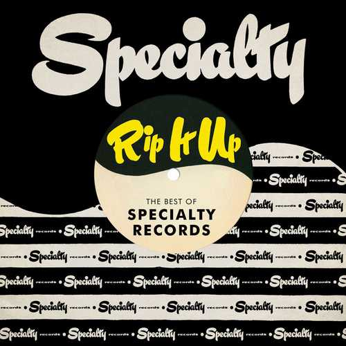 VA - Rip It Up: The Best Of Specialty Records (2021 FLAC)